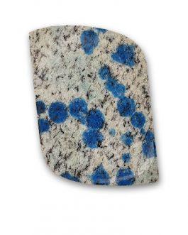 Granite à Azurite - K2