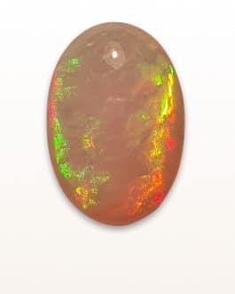 Opale précieuse