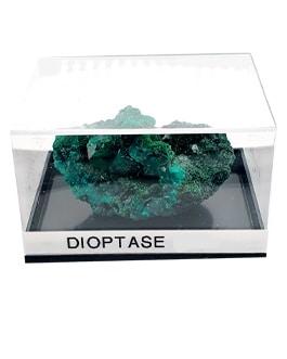 Dioptase