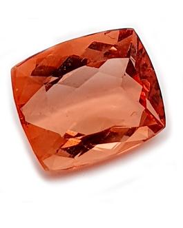 Fluorite rouge