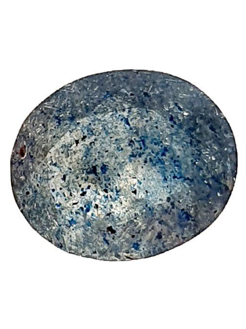 Quartz à Lazulite