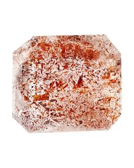 Quartz Hématite