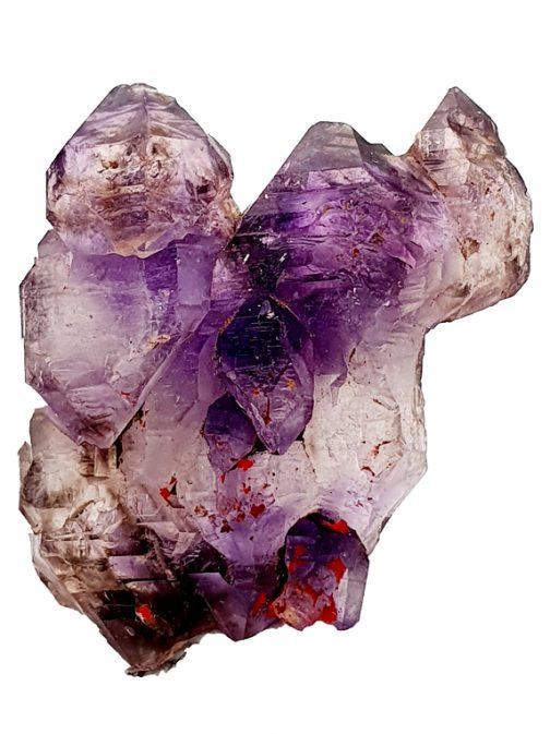Cluster Amèthyste