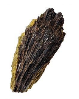 Disthène noir
