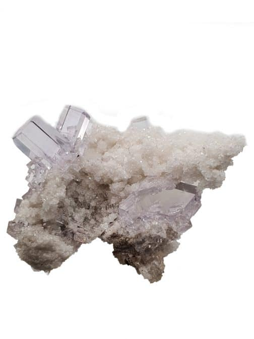 Fluorite: Espagne