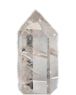 Quartz poli: inclusion quartz