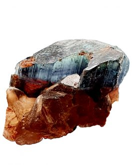Tourmaline Bi-Color
