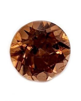 Zircon: brun / jaune à rosé