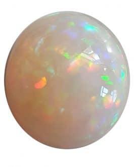 Opale précieuse :Ethiopie
