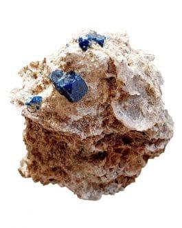 Cluster de  Boleite