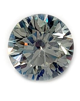 Moissanite Synthétique