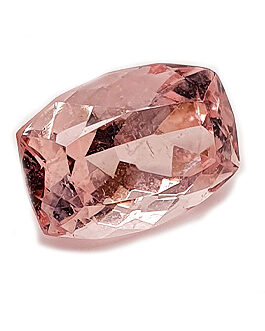 Morganite de Madagascar