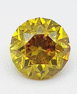 Sphalérite vert-jaune