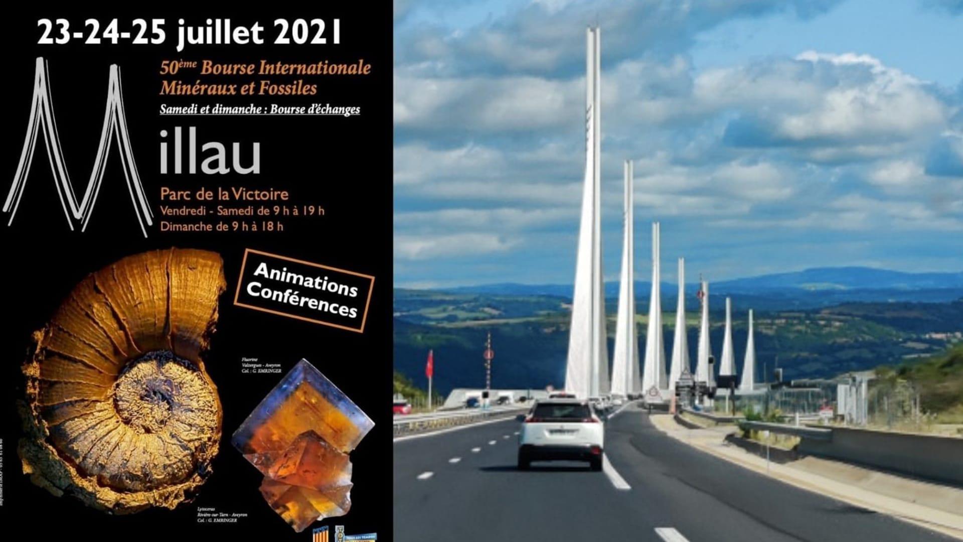 Read more about the article Salon de Millau:  07-2021