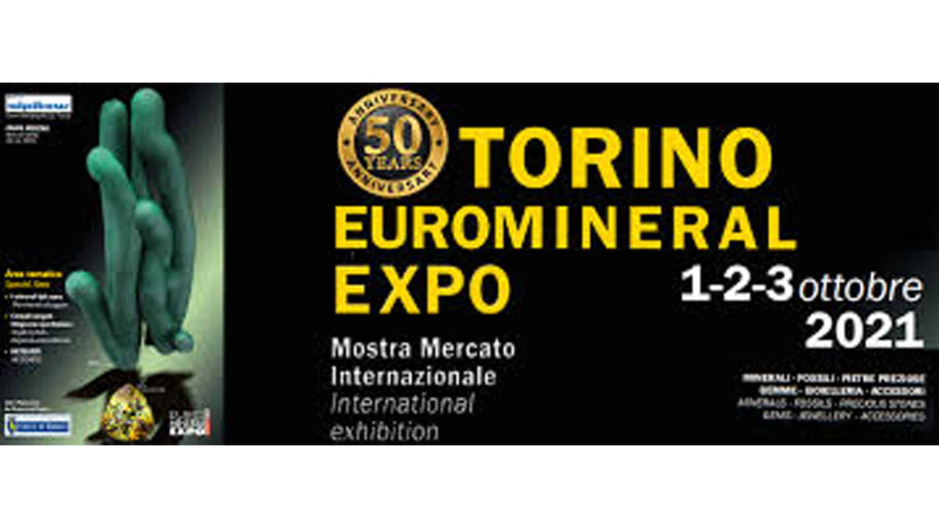 Read more about the article Salon de Turin ( ITA): 10-2021